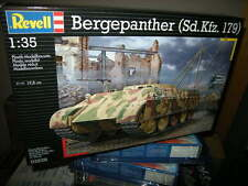 1:35 Revell Bergepanther Sd.Kfz. 179 Nr. 03238 OVP