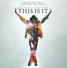 Michael Jackson's This Is It [1 disc] New CD