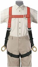 Klein Tools 87144 Fall-Arrest/Positioning Harness, Universal Size