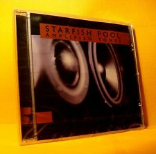CD Starfish Pool Amplified Tones 19TR 1995 Techno, Experimental, Minimal SEALED
