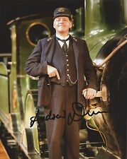 Andrew Dunn autograph - signed photo - Coronation Street