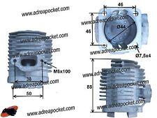Cylindre Ø 44mm Pocket Bike / Pocket Quad 49CC