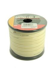 Monster Cable XP Speaker Wire Navajo White 30 FT MiniSpool