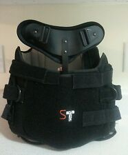 SPINAL TECHNOLOGY BACK BRACE W/METAL SUPPORT F1