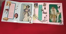 French Lady Barbie Flapper Barbie Great Eras Collections