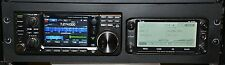 ICOM 7300 RACK WITH EITHER SPEAKER OR ID-5100 APERTURE SPECIAL...NEW 3U ITEM!