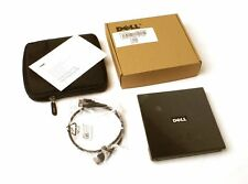 GENUINE DELL LATITUDE E-MEDIA CP110 BAY EXTERNAL E-SATA Optical DRIVE BAY Caddy