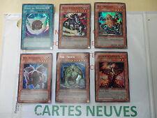 YuGiOh Arsenal Mysterieux 1 que des cartes Brillante