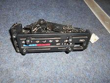 Dispositivo Calefacción Regulación de calefacción 74411-60D01 Suzuki Wagon R EM