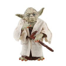 Star Wars 7 The Force Awakens Jedi Knight Master Yoda Figure Toys Cartoon Gift