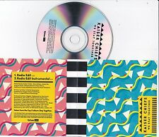 KAISER CHIEFS WE STAY TOGETHER RARE 2 TRACK PROMO CD