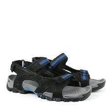 Timberland - Black Wakeby Sandal - Size UK9.5 - *NEW WITH BOX* RRP £75