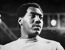 Otis Redding American Soul Singer Glossy Photo Music Print Poster A4