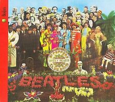 Sgt. Pepper's Lonely Hearts Club Band [Digipak] by The Beatles (CD, Sep-2009,...