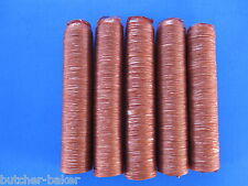 25 Lbs Snack Stick CASINGS  21mm Edible Collagen Slim Jims Pepperoni sausage