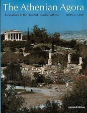 Athenian Agora: Excavations in the Heart of Classical Athens (New Aspects of Ant