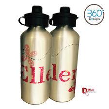 Personalizado Niñas nombre kids/drinks/childrens Botella De Agua-cualquier nombre