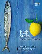 Coast to Coast: Food from the Lands & Sea Inspired by Travels Across the World,