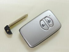 2012-15 TOYOTA LANDCRUISER 200 Series REMOTE IMMOBILIZER SMART KEYLESS 2 Buttons