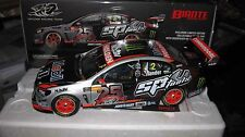 BIANTE 1/18 G TANDER HOLDEN COMMODORE 2015 V8 SUPERCAR SYDNEY 25th ANNIVERSARY