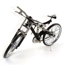 Mountain biking Bicycle Exquisite Metal models Decoration Scale 1:6 Favorite New