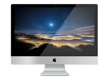 "Late 2012 27"" iMac 3.4Ghz i7/16GB/3TB HDD/GTX 675MX/macOS MD096LL/A-CTO"
