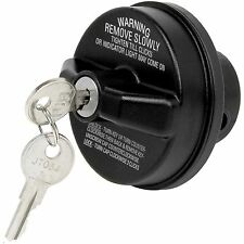 OEM Type PONTIAC Lockable Fuel Cap For Gas Tank With Keys Stant 10506
