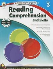 Reading Comprehension and Skills, Grade 3 Kelley Wingate
