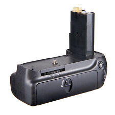 NEW Battery Grip Pack per Nikon d90 fotocamera d80