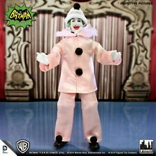 EXCLUSIVE Pagliacci Clown Opera Joker 1966 TV Batman 66 1966 Classic Series