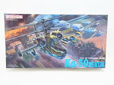 LOT 29253 | Dragon 2509 Ka-50 HOKUM 1:72 Bausatz ungebaut NEU in OVP