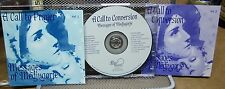 MESSAGES OF MEDJUGORJE Call to Prayer & Conversion 2-CD set Mother Mary Murphy