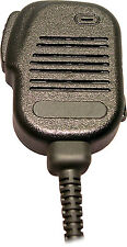 CB RADIO PMR HEAVY DUTY SPEAKER MICROPHONE W REPLACEABLE CABLE (MOTOROLA)