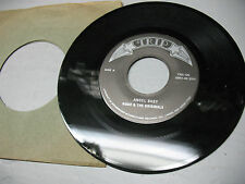 ROSIE & THE ORIGINALS   TEEN  QUEENS TRIP  LABEL  45  ORIGINAL