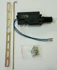 Heavy Duty Power Door Lock Actuator for Central Locking System 2 Wire 12V