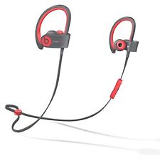 Beats by Dre Powerbeats 2 Wireless In-Ear Headphones - Red