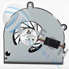 New Genuine CPU Cooling Fan for Toshiba Satellite Pro C650 C660 FAST SHIPPING!