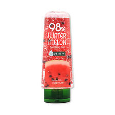 [ETUDE HOUSE] 98% Watermelon Soothing Gel - 250ml