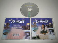 CAT STEVENS/REMEMBER(ISLAND/524 608-2)CD ALBUM