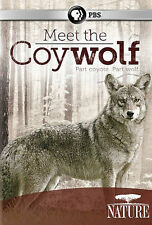 NATURE: Meet the Coywolf by