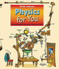 Physics for You: Revised National Curriculum Edition of Gcse-ExLibrary