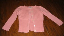 EURO BOUTIQUE JACADI 2A 2T PINK SWEATER