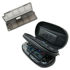 Storage Carrying Travel Sleever Bag for Sony Playstation PS Vita PSV 1000 2000