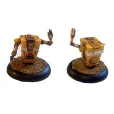 Armorcast Miniature 28mm Dance Bot 3000 Unpainted Figure Claptrap