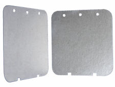 Pack of 2 waveguide covers for Sharp R8000 series microwave- SHA.FCOVPA022WRK0