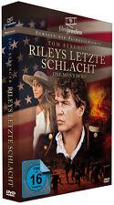 Rileys letzte Schlacht - One Man's Hero - mit Tom Berenger - Filmjuwelen DVD