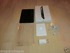 Apple iPad Mini Nero/Wi-Fi/16gb, OVP & molto ben tenuto, 1 anno di garanzia