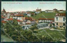 Brescia Palazzolo sull'Oglio cartolina QK6833