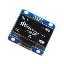 """10PCS White 1.3"""" I2C IIC 128X64 OLED LCD Display Module Arduino/STM32/AVR NEW"""