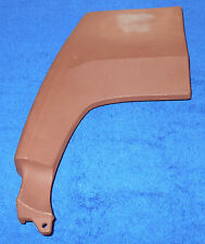 1971 1972 Mustang Fastback Mach 1 Boss ORIG DS LH REAR QUARTER PANEL EXTENSION
